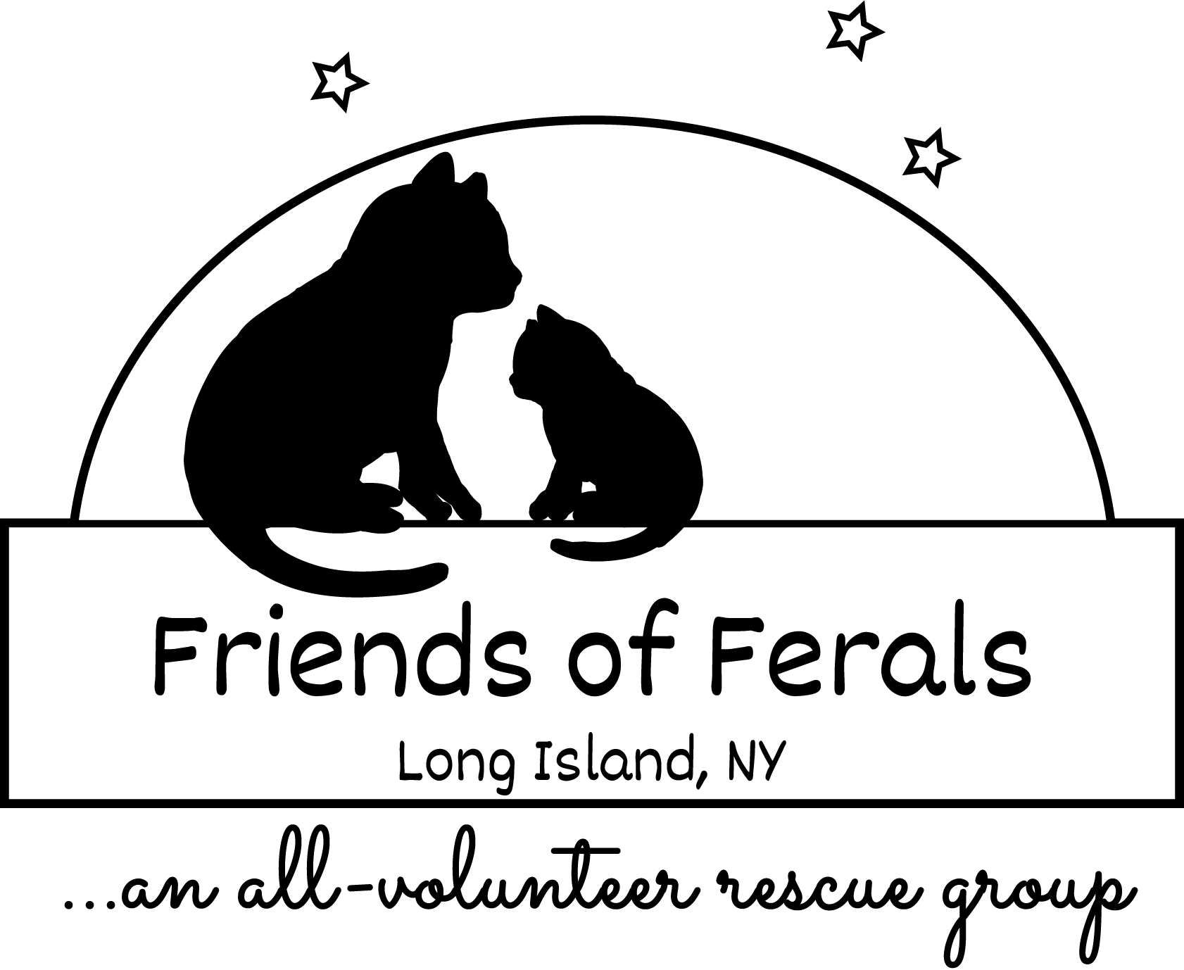 friends of ferals long island